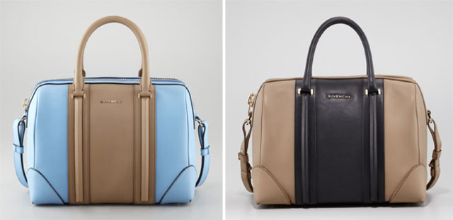 GIVENCHY LUCREZIA SATCHEL BAG IS WONDERFUL - Welome to my saleluxe ...